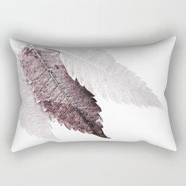finding center Rectangular Pillow