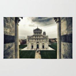 Pisa Cathedral Rug