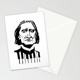 Liszt Stationery Cards
