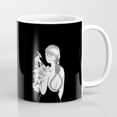 Too Young To Die Mug