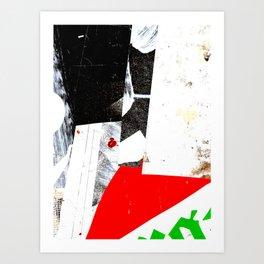 Dafuk Art Print