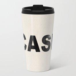 CASH II Travel Mug