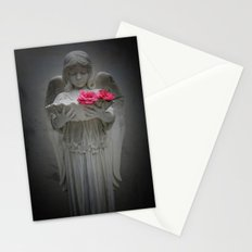 The Sweetest Angel Stationery Cards