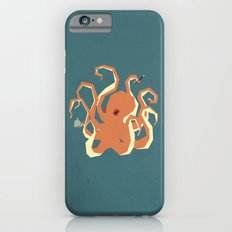 O is for Octopus Slim Case iPhone 6s