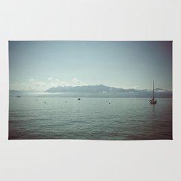 LAUSANNE / SWITZERLAND Rug