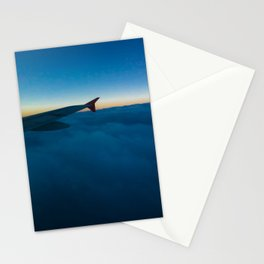 Cotton and Wing Stationery Cards
