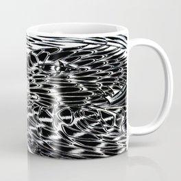 Puppet Bird Coffee Mug