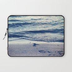 Beach Feeling Laptop Sleeve