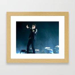 Dan Smith 3 Framed Art Print