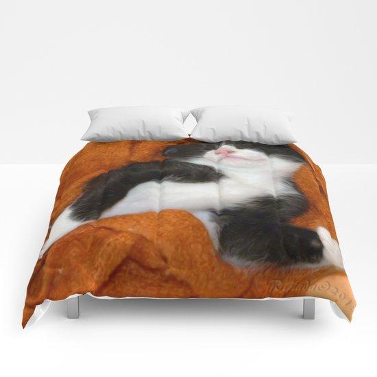 Qua Comforters