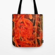 The Casso Tote Bag