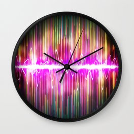 luxunda Wall Clock
