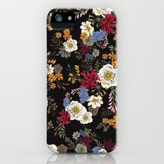 Flowerbomb Slim Case iPhone SE