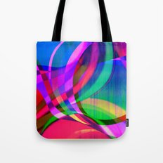 Weave in the Breeze Tote Bag