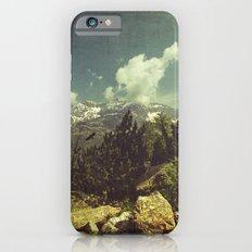 Italian Mountains iPhone 6s Slim Case