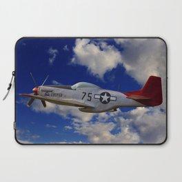 Tuskegee Airman Laptop Sleeve