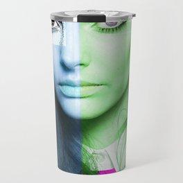 Woman N71 Travel Mug