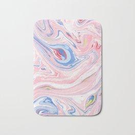 Marble Pattern-v2 Bath Mat
