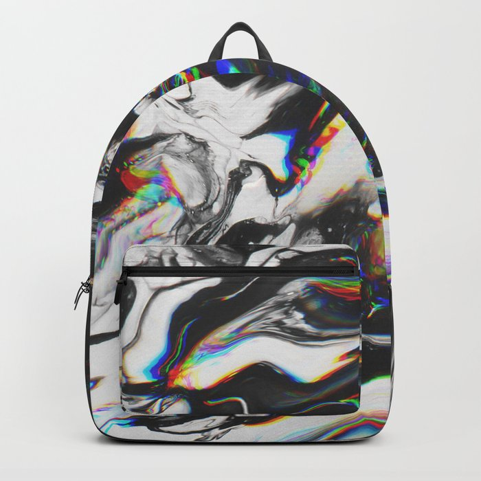 STOP MAKING THE EYES AT ME Backpack