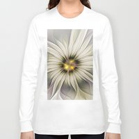 blossom Long Sleeve T-shirts featuring Blossom by gabiw Art