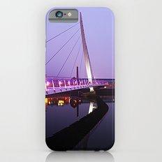 The Swansea Sail Bridge. Slim Case iPhone 6s