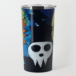 Tribute to Soul Travel Mug