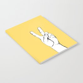 Peace I Notebook