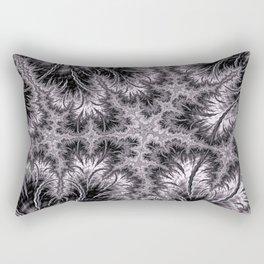 Frilly Nilly Rectangular Pillow