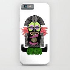 cudak egzotyczny #1 iPhone 6s Slim Case