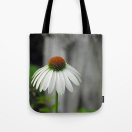 In the Garden with Saint Francis Tote Bag