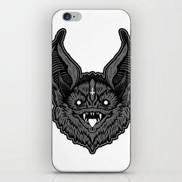 BAT iPhone Skin