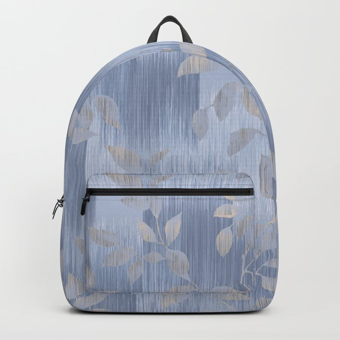 Delicate Floral Pattern 09 Backpack