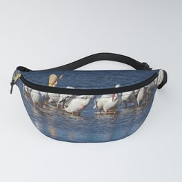 Fighting the Odds II Fanny Pack