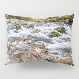 Llanberis Pass Snowdonia Pillow Sham