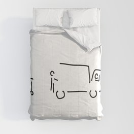 garbage disposal with garbage Comforters