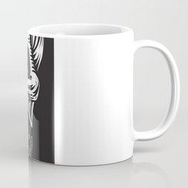 Calavera Coffee Mug