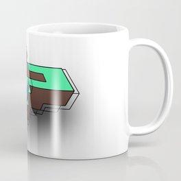 Attribute Coffee Mug