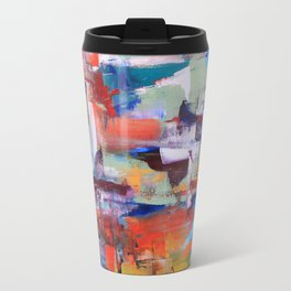 Floating thoughts Travel Mug