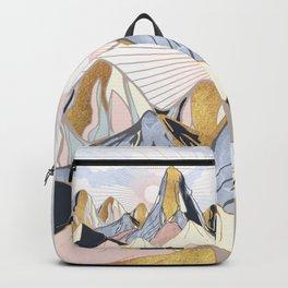 Summer Morning Backpack