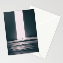 Muted Dunes Stationery Cards