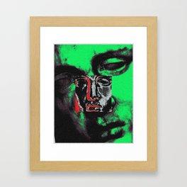 Avenir Framed Art Print