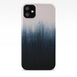 Jean Ombré iPhone Case