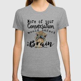Infectious Conversation T-shirt