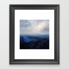 A Little Bit of Hope Framed Art Print
