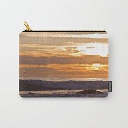 El Matador Sunset, 2011 Carry-All Pouch