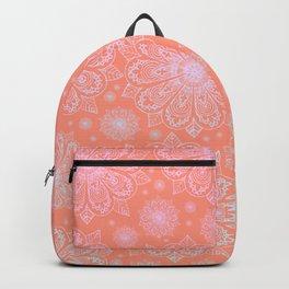 Morning Mandala Backpack