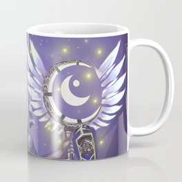 An Elven Noble Coffee Mug