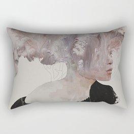 Untitled 03 Rectangular Pillow