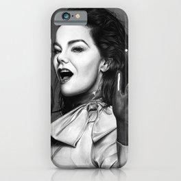 BJORK - VULNICURA iPhone Case
