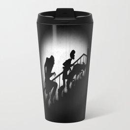 The Night of the Nosferatu Travel Mug